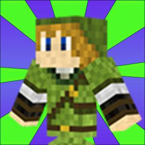 play Skins Creator For Minecraft Edition