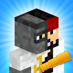 play Skins Pro Creator For Minecraft