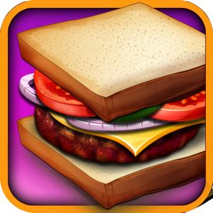play Sky Sandwich Maker - Top Cooking