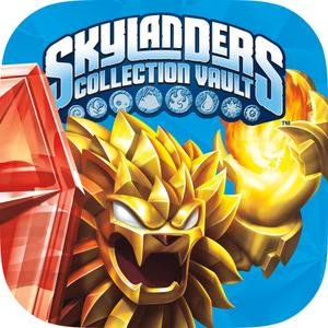 play Skylanders Collection Vault™