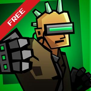 play Slayer Cyborg Fight Free - Smash Enemy Robots And Complete Levels