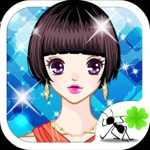 play Top Fashion Girl - Dress Up Game For Girls
