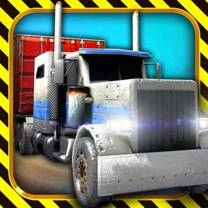 play Top Trucks Driving - Mmx Offroad Truck Racing Game For Kids
