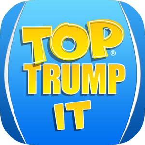 play Top Trump It – Make Your Own Top Trumps Card