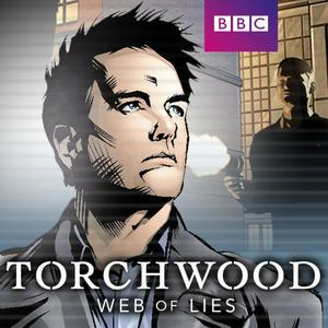play Torchwood: Web Of Lies