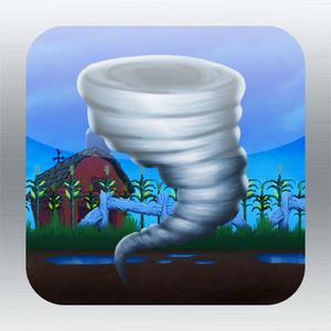 play Tornado Chase Severe Weather Adventure Pro