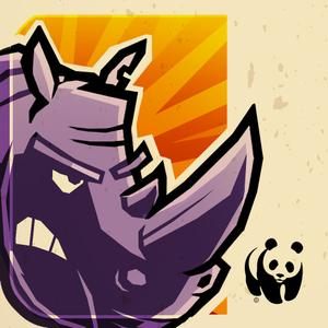 play Wwf Rhino Raid