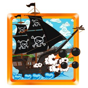 play 7 Seas Pirates Adventure Kids Game With Top New Shooting Pirate Ships And Fun Free