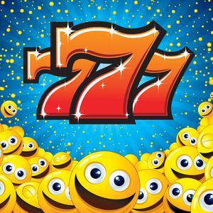 casino 777 emoji