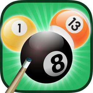 play 8 Ball Free Pool Game