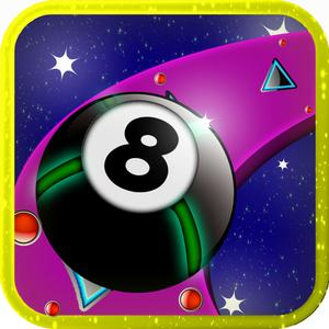 play 8 Ball Gravity