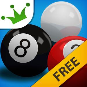 play 8 Ball Pool!