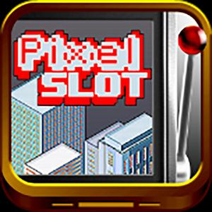 play 8 Bit Pixel Casino Game - Play Free Lucky 777 Slots And Las Vegas Blackjack