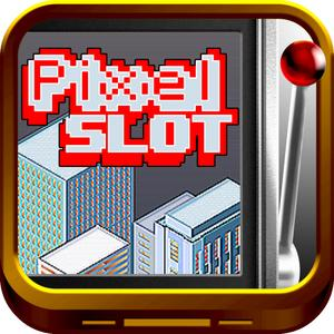 play 8 Bit Pixel Casino Game - Play Lucky 777 Slots And Las Vegas Blackjack
