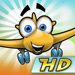 play Airport Mania 2: Wild Trips Hd
