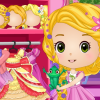 play Play Modern Chibi Princesses