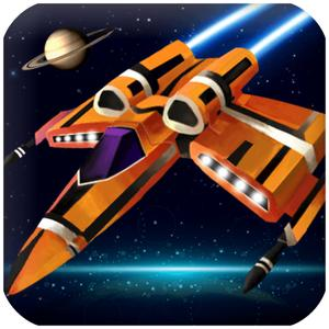 play Alien Galaxy War - Fight Aliens, Win Battles And Conquer The Galaxy On Your Spaceship. Free!