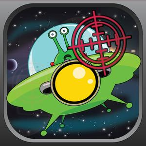 play Alien Invasion: 2048 - Pro