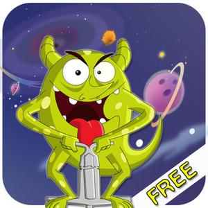 play Alien Space Rush Wars - Epic Angry Ufo Invaders In A Rampage Escape