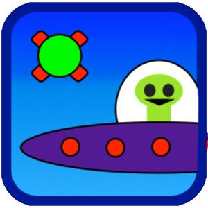 play Alien Strike - Save The Planet