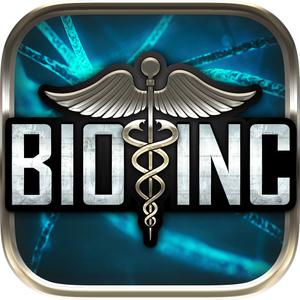 play Bio Inc. Platinum - Biomedical Plague