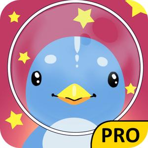 play Bird Space Journey Pro