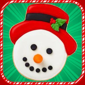 play Christmas Cookies For Santa!