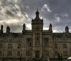 play Abandoned Mysteries The Asylum