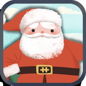 play Christmas For Kids: Cool Santa Claus, Snowman, And Reindeer Jigsaw Puzzles For Toddlers, Boys, And Girls Hd
