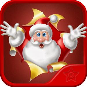 play Christmas Match-3 Puzzle Game. A Relaxing Holiday Sweeper For Whole Family.