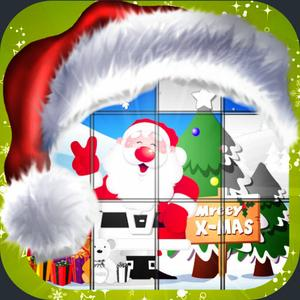 play Christmas Picture Puzzle