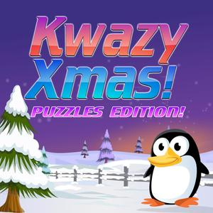 play Christmas Puzzles - Fun & Challenging - Kwazy Xmas Puzzle Edition