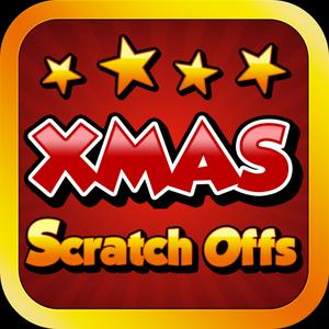 play Christmas Scratch Offs - Lottery Scratchers