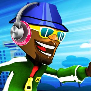 play Downtown Nyc Subway Rush – Surfer World Tour – Dash, Run, & Jump