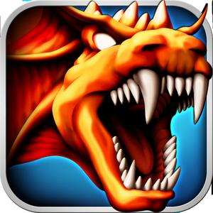 play Dragon Hunt 3D: Deadly Shooter
