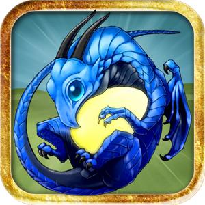 play Dragon Island Blue