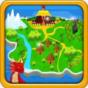 play Dragon Island Treasure Hunt