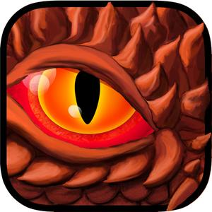 play Dragon Survival - King Bird On Fire