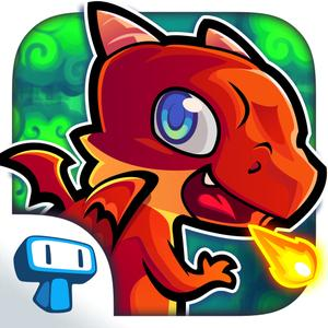 play Dragon Tale - Free Rpg Dragon Game