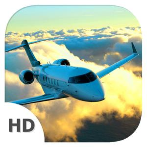 play Flight Simulator (Private Jet Edition) - Become Airplane Pilot