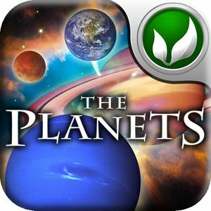 play Fling Pong - The Planets