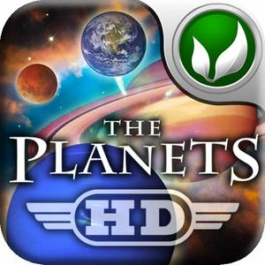 play Fling Pong - The Planets Hd