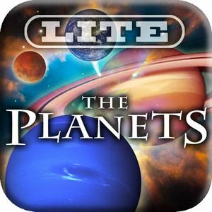 play Fling Pong - The Planets Lite