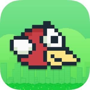 play Floppy Bird Reloaded Version - The Bird Game - Tap And Flap Your Wings