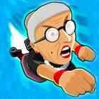 play Angry Gran Run 2