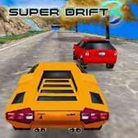 Super Drift 3 The Finally - Car