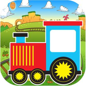 play Guess The Trains