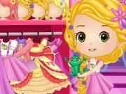 play Modern Chibi Princesses