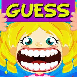 play Guess The Word For Kids Free - Heads Up Quiz Game