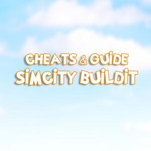 play Guide And Cheats For Simcity Buildit